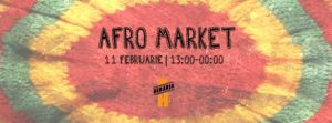 afro market beraria h Jamaica Bucuresti Going out