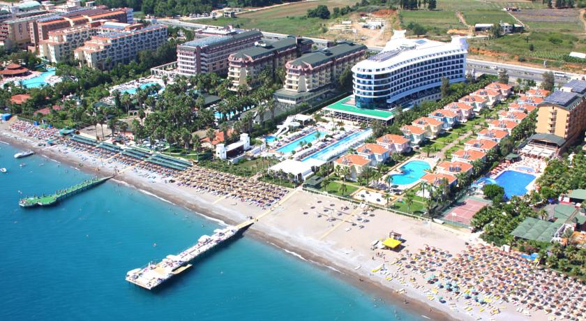 Alanya Antalya Turcia Turkey Sea Side