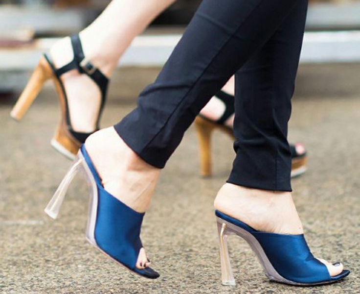 mules fashion trends for spring