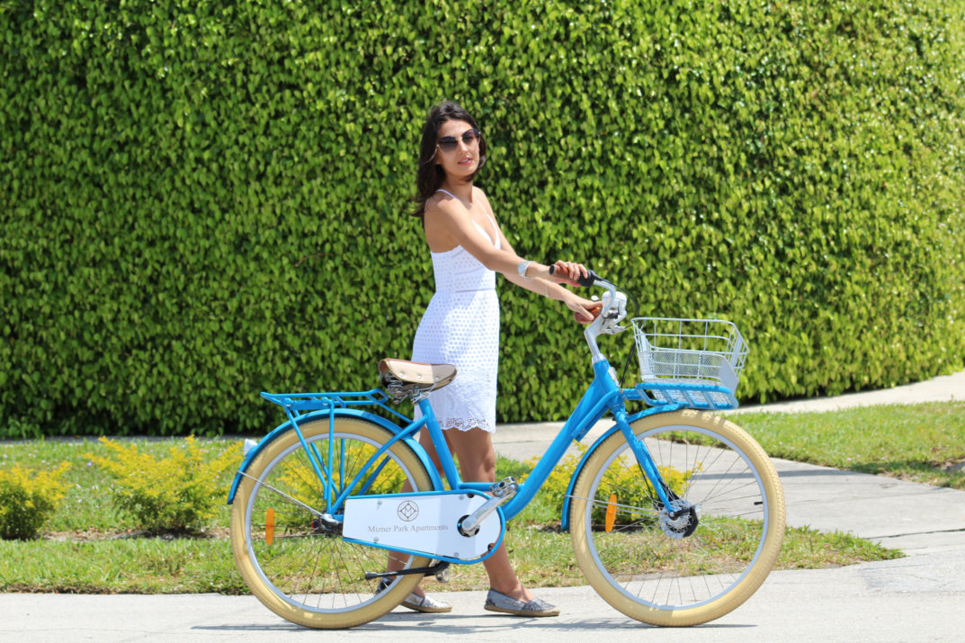 mihaela gurau fashion blog blogger Miami bike bicycle biking bicicleta outfit post (1)