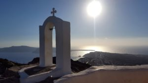 santorini greece grecia apus sunset seafood travel blogger blog seaside (3)