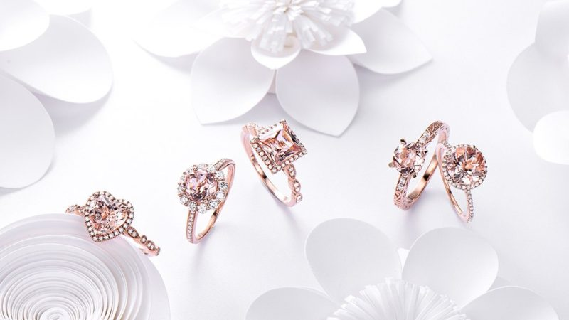 (English) The Best Ways To Buy The Perfect Engagement Ring And Save Your Money